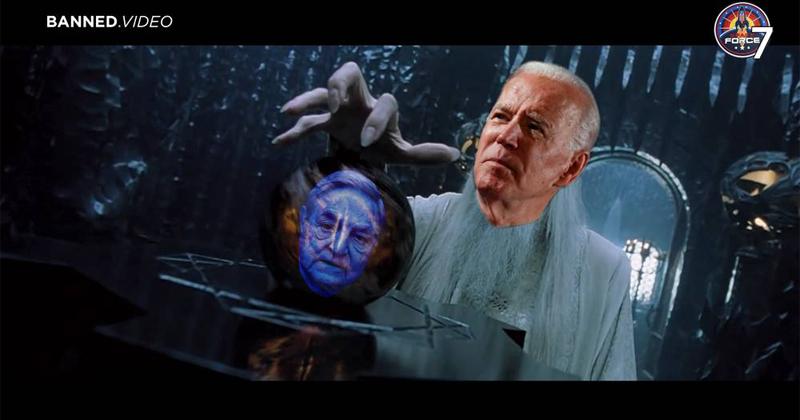 New Joe Biden Campaign Ad Shocks The World