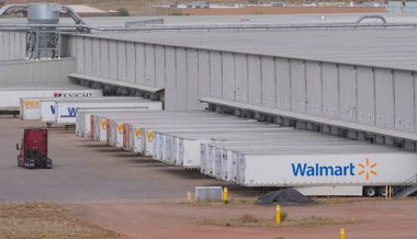 "Wal-Mart Launching Its ""Amazon Prime Killer"""