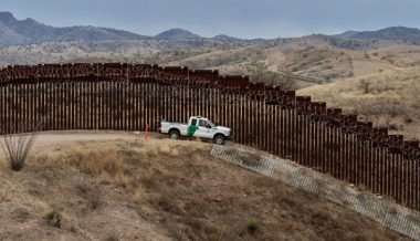 Border Patrol Arrests California DACA Recipient for Human Smuggling