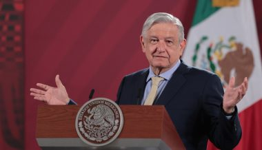 Mexican President to Visit Trump