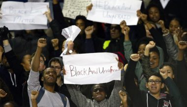 California Faculty Demands Free Tuition For 'All Black, Native, Indigenous Students'