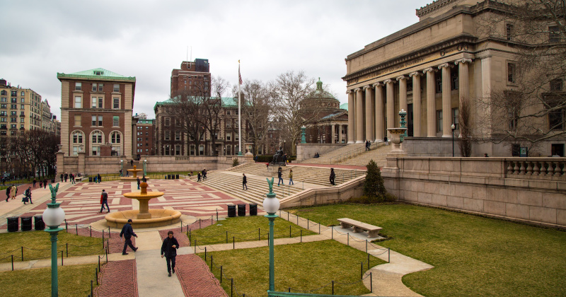 Black Faculty at Columbia Demand School 'Unlearn Whiteness'