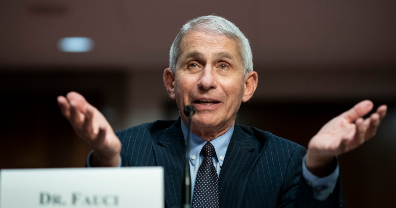 Fauci Urges US to Repair Broken Ties With W.H.O.