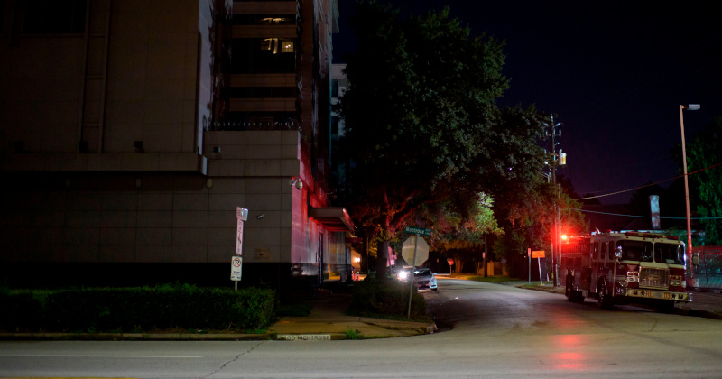 US Orders China to Close Consulate in Houston