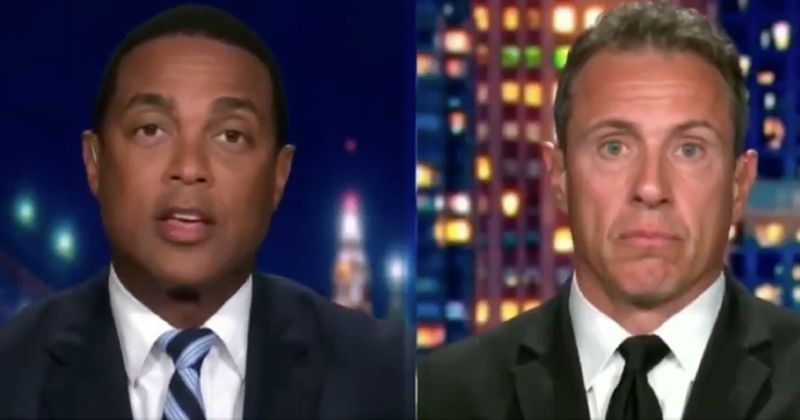 """Don Lemon Bashes Jesus: """"Admittedly Was Not Perfect When He Was Here"""""""
