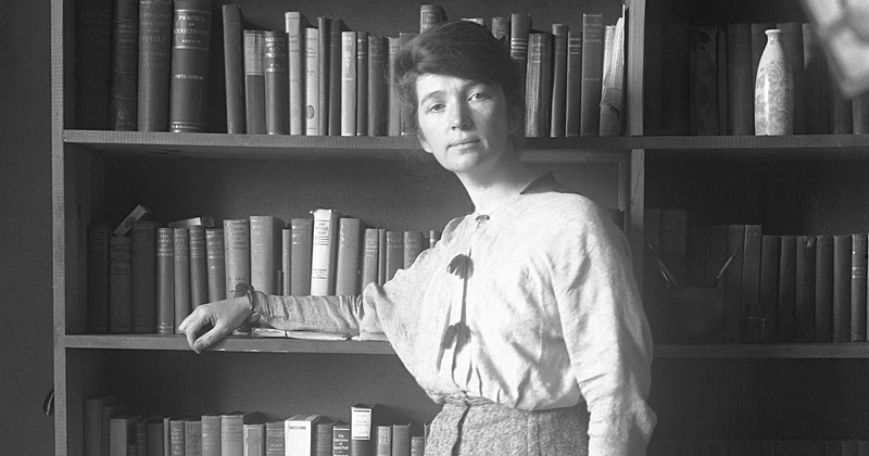 Planned Parenthood Clinic Removes Founder Margaret Sanger's Name Over 'Racist Legacy,' Support of Eugenics