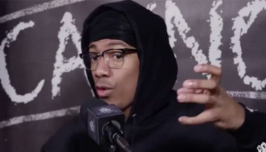 Nick Cannon Says White People 'True Savages', 'Closer To Animals'