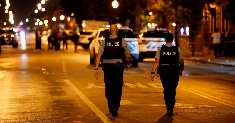 Gun-Toting Children Carjack Over a Dozen Vehicles in Chicago