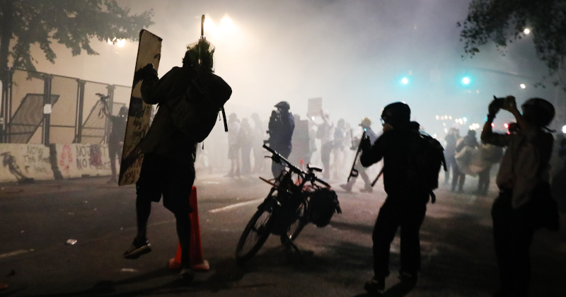 Barr to Testify Before Congress on Federal Riot Response