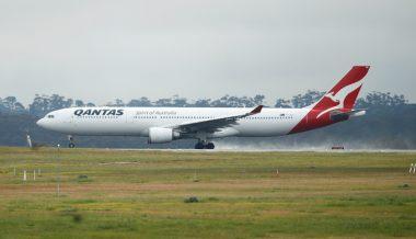 Major Airline Cancels All International Flights Until 2021