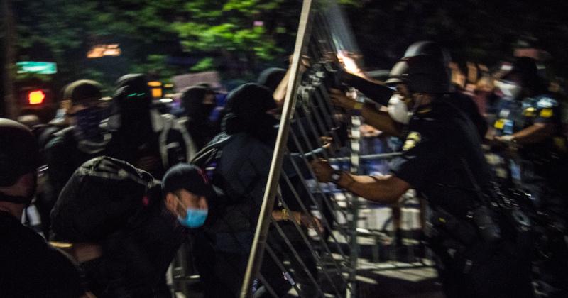 Georgia Governor Deploys National Guard as Atlanta Violence Skyrockets Amid BLM Protests