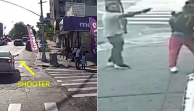 NYPD Seeking Information in Multiple Broad-Daylight Executions