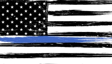 Profs Demand University Police Chief Resign Over Blue Lives Matter Flag In His Home