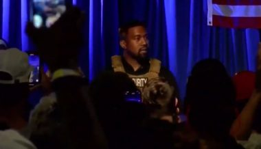 Kanye Files Oklahoma Ballot Paperwork Despite Reports He Was Out