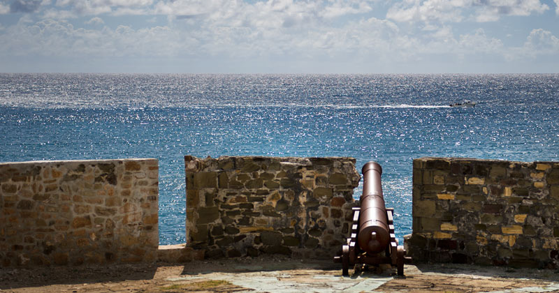 The Problem with British Slavery Reparations in the West Indies