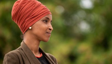 Minnesota's Largest Newspaper Endorses Omar's Opponent
