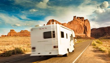 "Meet The RVs That Are Literally ""Driving"" Our Country's GDP"