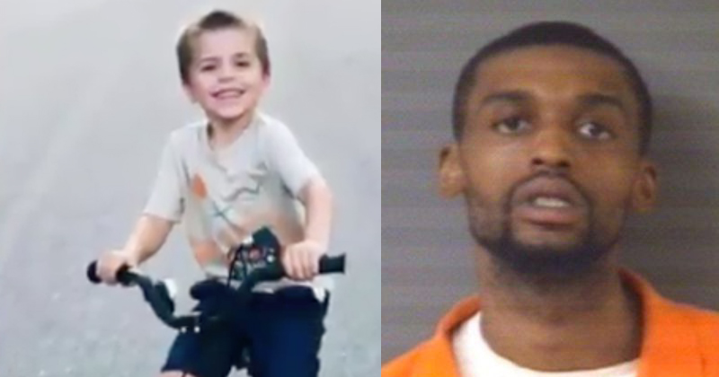 5-Year-Old Executed While Playing in Street - Police Arrest 25-Year-Old Neighbor