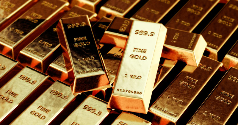Despite Covid-19 crisis & falling oil prices, Russia's gold & foreign exchange reserves reach all-time high