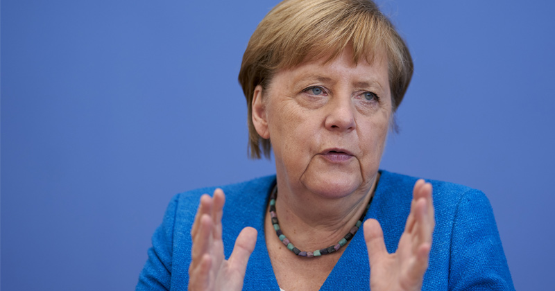 Merkel reveals she has no regrets over 2015 migrant influx, claims she would let 1 million into Germany again
