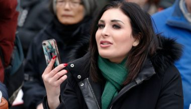 Comcast Bans Laura Loomer From Sending Texts & Emails to Voters