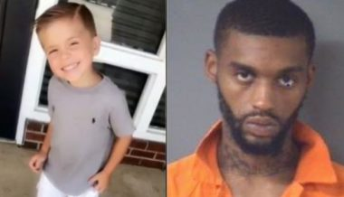 Mainstream News Networks Completely Ignore Story of 5-Year-Old Boy Shot in the Head