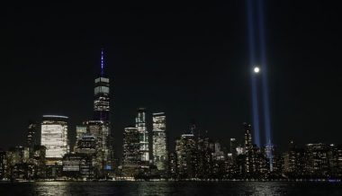 911 NYC Tribute Canceled Over COVID Concerns Despite De Blasio Allowing BLM Mural Without a Permit
