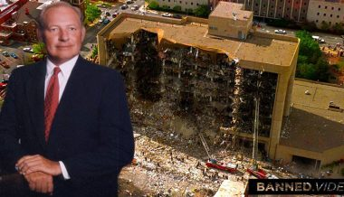 Federal Grand Juror Hoppy Heidelberg Exposes Oklahoma City Bombing False Flag Operation