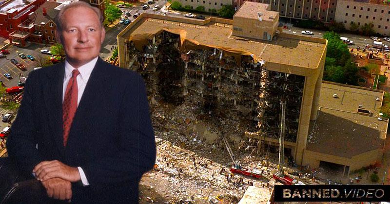 Federal Grand Juror Hoppy Heidelberg Exposes Oklahoma City Bombing False Flag Operation