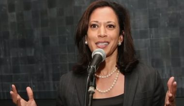 "Rape Survivor Claims Kamala Harris ""Shielded and Protected"" Pedo Priests"
