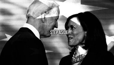 "CNN Says ""Joe Biden To Step Aside For Kamala Harris After Election"""