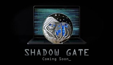 Film Teaser: ShadowGate - Coming Soon!
