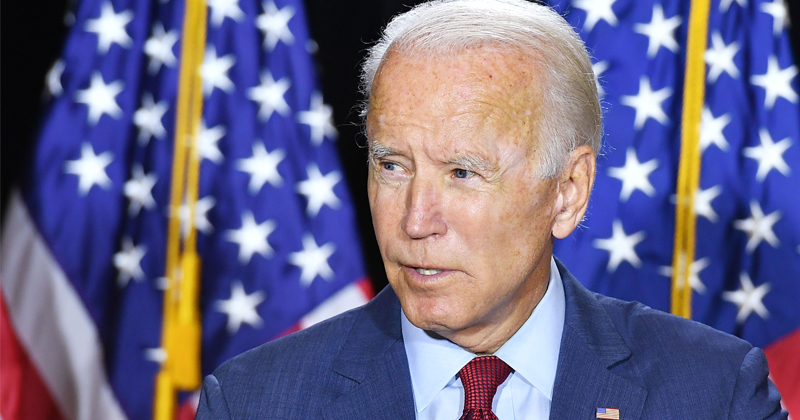 "Obama's Ex-Doctor on Biden's Mental State: ""He's Just Lost"""