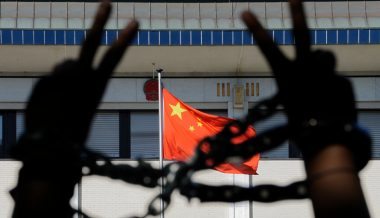"Foreign Relations Report Warns China ""Will Write The Rules"" of Digital Domain If Left Unchecked"