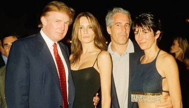 Washington Post Pushes Weak Trump/Epstein Connection, Ignores Bill Clinton 'Pedo Island' Allegation