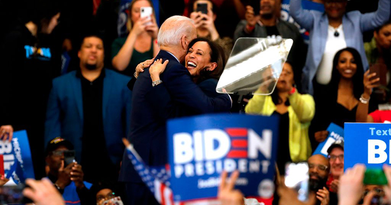 Pro-Life Leaders Say Biden-Harris 'Most Pro-Abortion Presidential Ticket in History'