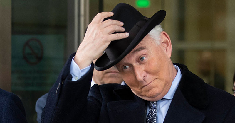 Durham Has The Information On Russian FBI Informant Who Set Up Roger Stone