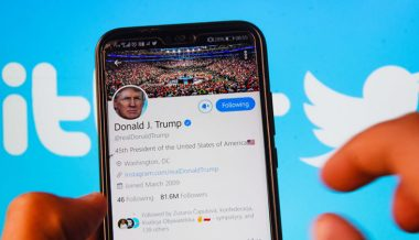 Thursday Live: Twitter is Now Labeling President Trump's Tweets as False Information