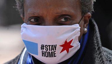 InfoSnips Mayor Lori Lightfoot's Chicago Sees 139 Percent Increase in Murder