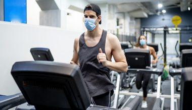 InfoSnips Poll: 9 of 10 Americans Wearing Masks in Public