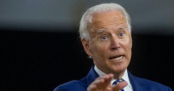 Biden Promises Stricter Gun Control