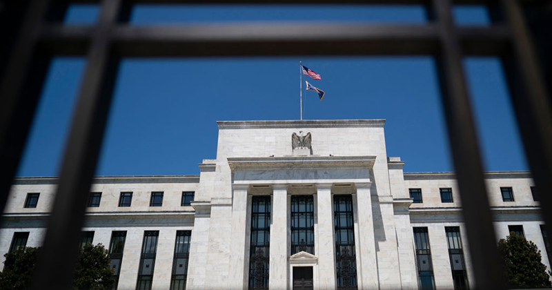 The Fed Is Planning To Send Money Directly To Americans In The Next Crisis