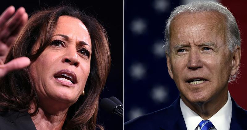 "Biden Was Threatened Into Picking Harris: ""He Better Pick A Black Woman"""
