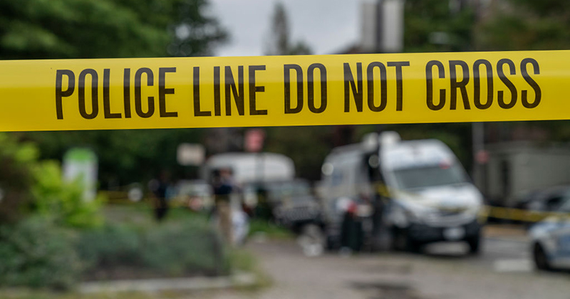 """49 People Shot In Last 72 Hours In New York As City Hits Its """"Expiration Date"""""""