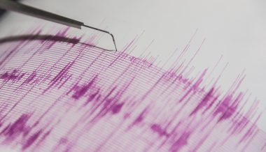 Why Have So Many Enormous Earthquakes Hit The United States In Recent Months?