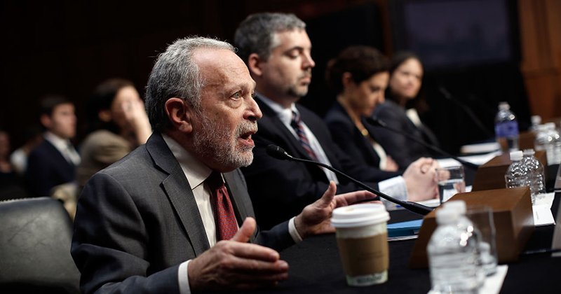 Leftist Robert Reich Opposes Affordable Housing Development in His Neighborhood