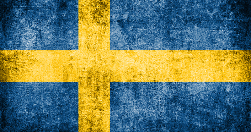 'Wild West' Sweden: 12-Year-Old Child Killed in Suspected Gang Crossfire