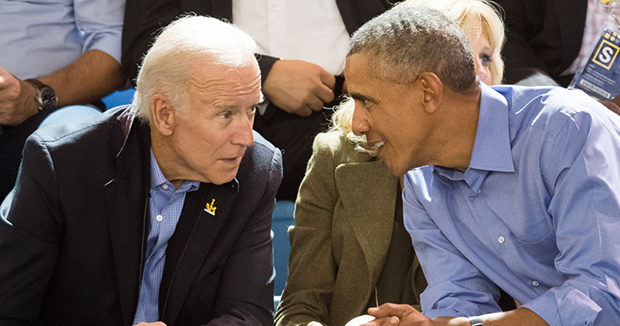 'Don't underestimate Joe's ability to f*** things up': Obama has shared private doubts about Biden's 2020 chances