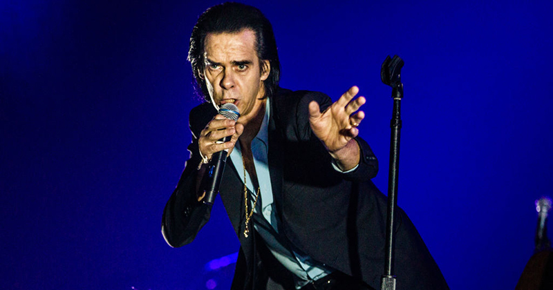 "Nick Cave: ""Political Correctness Has Grown To Become The Unhappiest Religion In The World"""