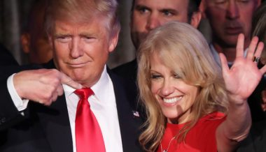 Sen. Ron Johnson, Kellyanne Conway Test Positive; 24 Infected In White House COVID-19 Outbreak